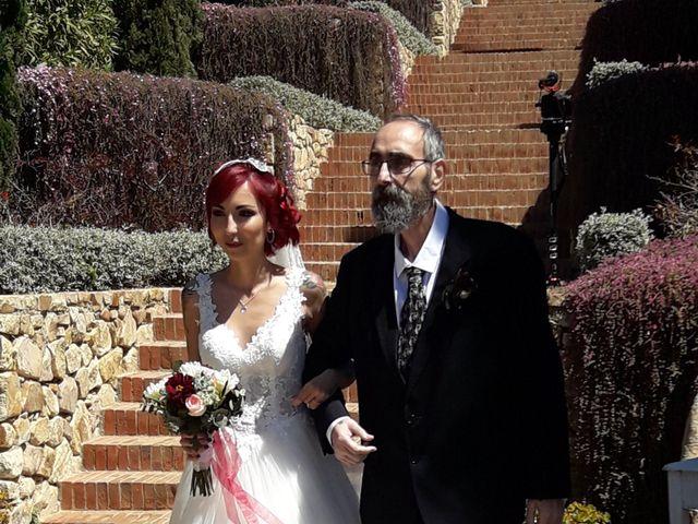 La boda de Eric y Arianne en Blanes, Girona 4