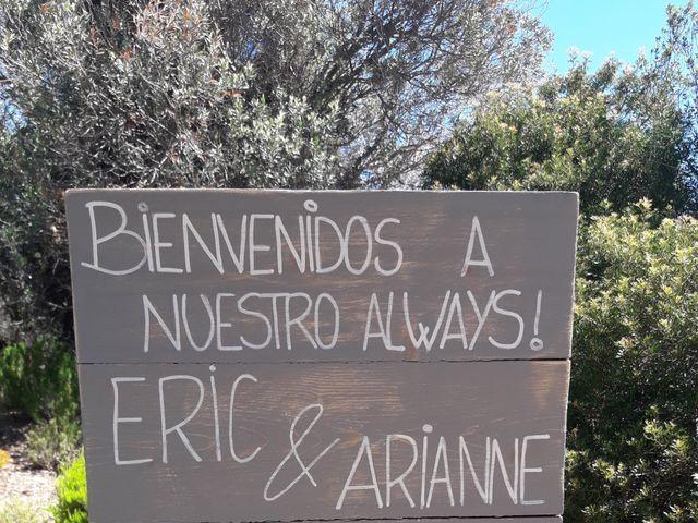 La boda de Eric y Arianne en Blanes, Girona 5