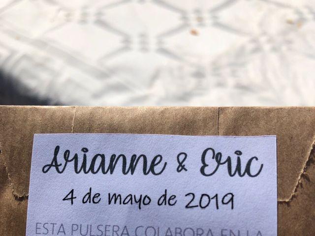 La boda de Eric y Arianne en Blanes, Girona 6
