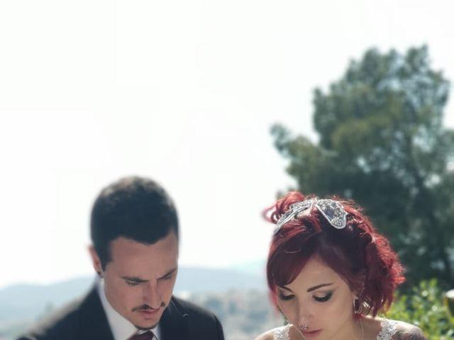 La boda de Eric y Arianne en Blanes, Girona 7