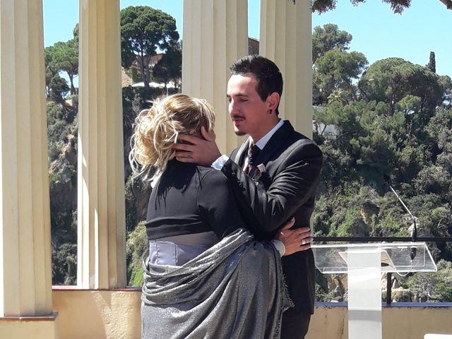 La boda de Eric y Arianne en Blanes, Girona 11