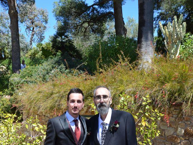 La boda de Eric y Arianne en Blanes, Girona 12
