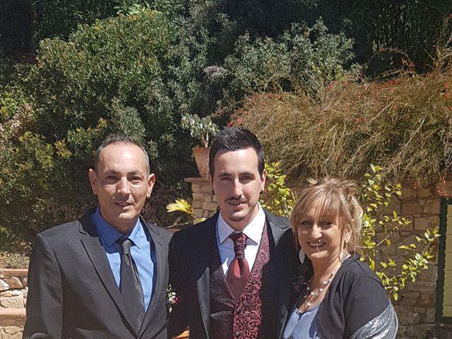 La boda de Eric y Arianne en Blanes, Girona 16