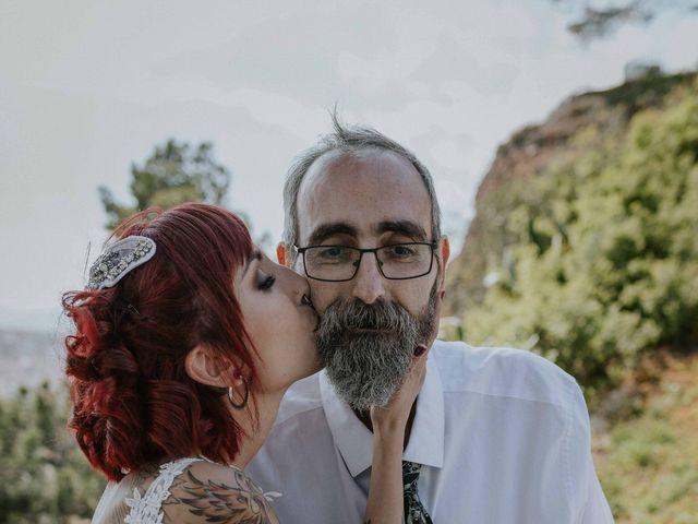La boda de Eric y Arianne en Blanes, Girona 17