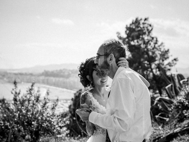 La boda de Eric y Arianne en Blanes, Girona 18
