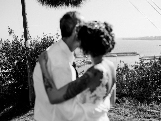 La boda de Eric y Arianne en Blanes, Girona 20