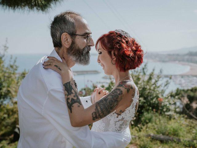 La boda de Eric y Arianne en Blanes, Girona 21