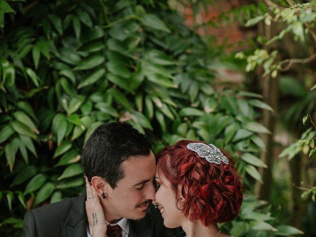 La boda de Eric y Arianne en Blanes, Girona 22