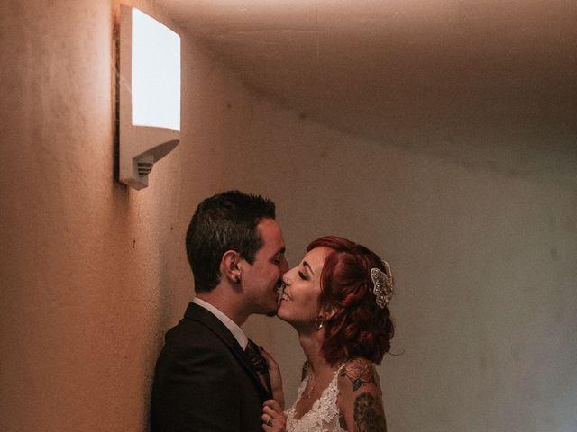 La boda de Eric y Arianne en Blanes, Girona 24