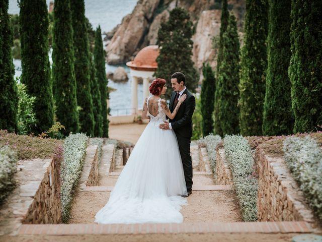 La boda de Eric y Arianne en Blanes, Girona 26