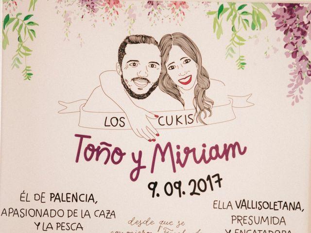 La boda de Toño y Miriam en Valladolid, Valladolid 5
