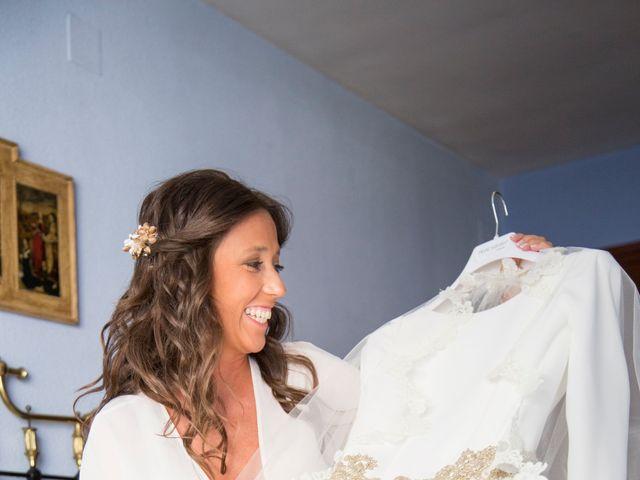 La boda de Toño y Miriam en Valladolid, Valladolid 12