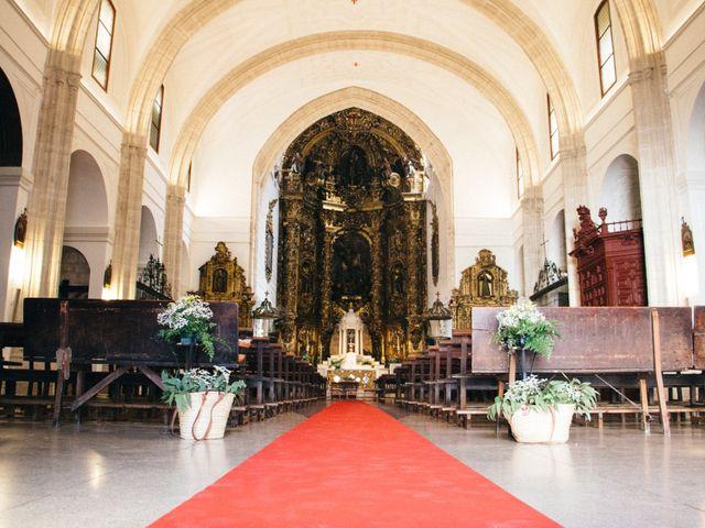 La boda de Toño y Miriam en Valladolid, Valladolid 19