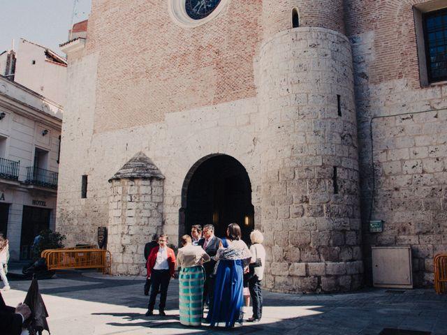 La boda de Toño y Miriam en Valladolid, Valladolid 20