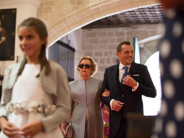 La boda de Toño y Miriam en Valladolid, Valladolid 21