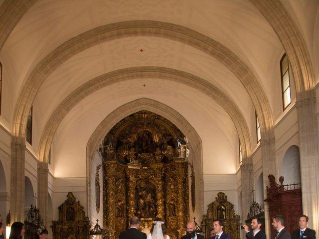 La boda de Toño y Miriam en Valladolid, Valladolid 22