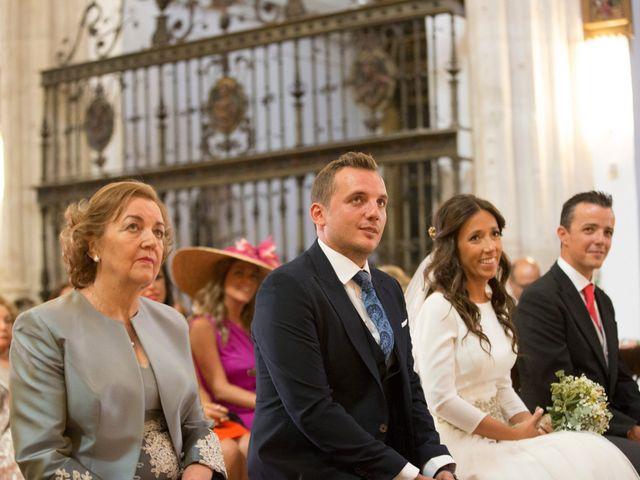 La boda de Toño y Miriam en Valladolid, Valladolid 23