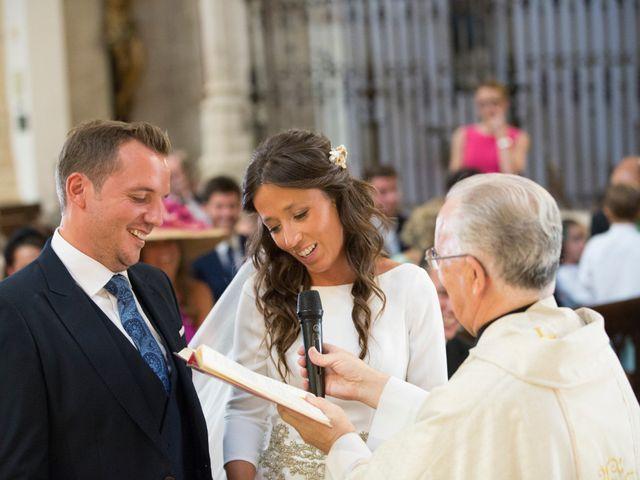 La boda de Toño y Miriam en Valladolid, Valladolid 24