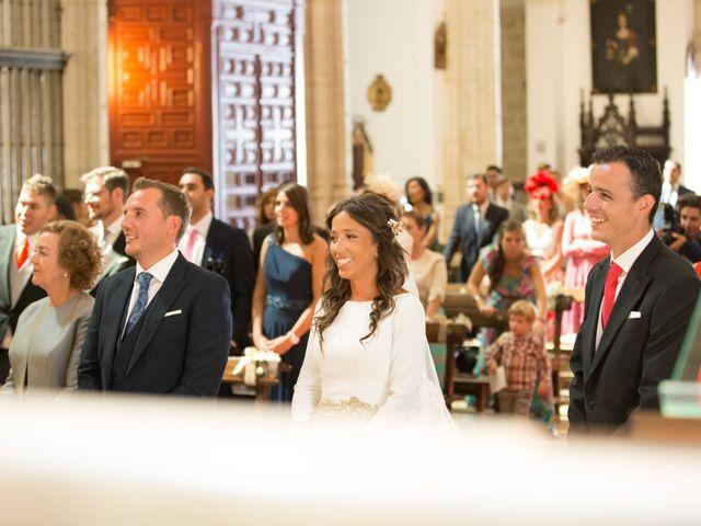 La boda de Toño y Miriam en Valladolid, Valladolid 27