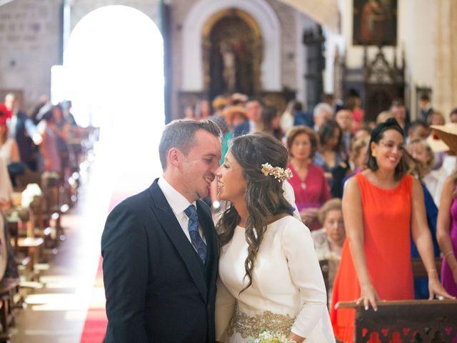 La boda de Toño y Miriam en Valladolid, Valladolid 29