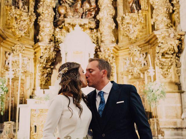 La boda de Toño y Miriam en Valladolid, Valladolid 30
