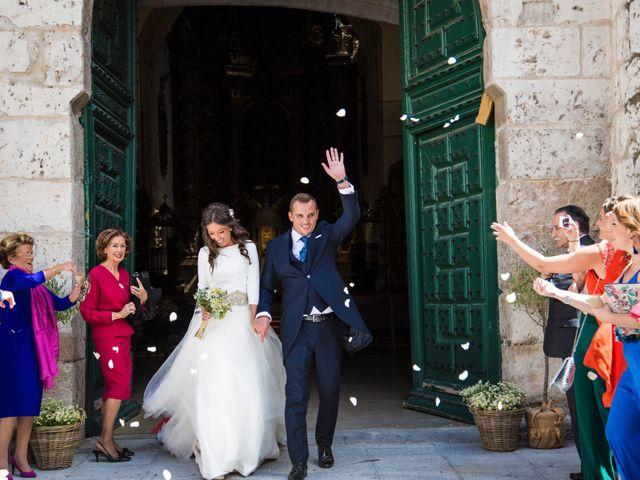 La boda de Toño y Miriam en Valladolid, Valladolid 31
