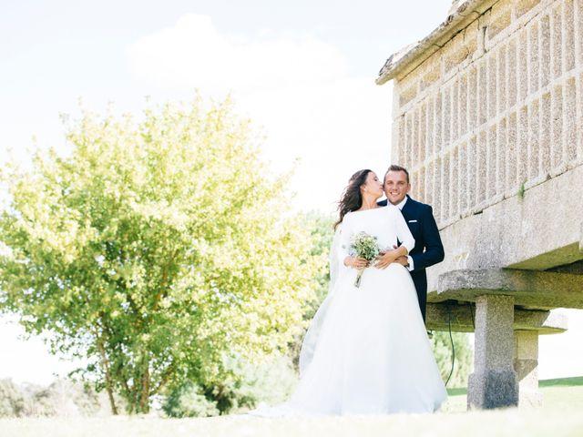 La boda de Toño y Miriam en Valladolid, Valladolid 1