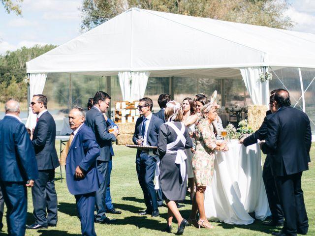 La boda de Toño y Miriam en Valladolid, Valladolid 49