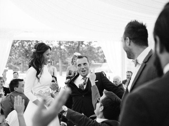 La boda de Toño y Miriam en Valladolid, Valladolid 63