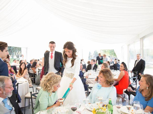 La boda de Toño y Miriam en Valladolid, Valladolid 69