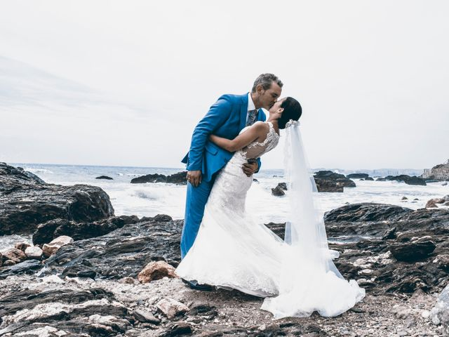 La boda de Vanessa y Salvador