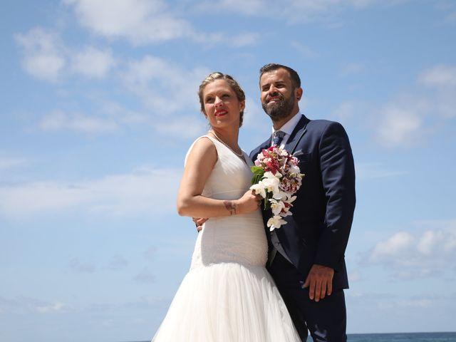 La boda de Maria y Daniel
