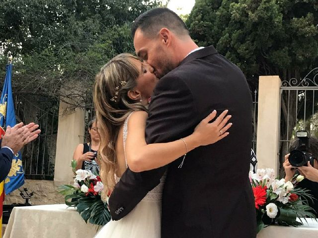 La boda de Jero y Erika