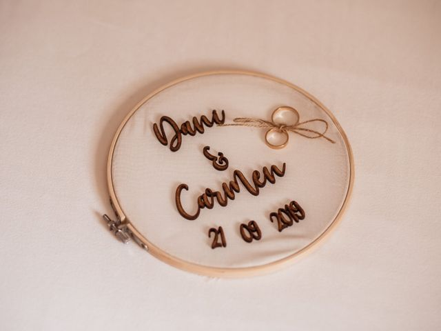 La boda de Daniel y Carmen en Murcia, Murcia 10