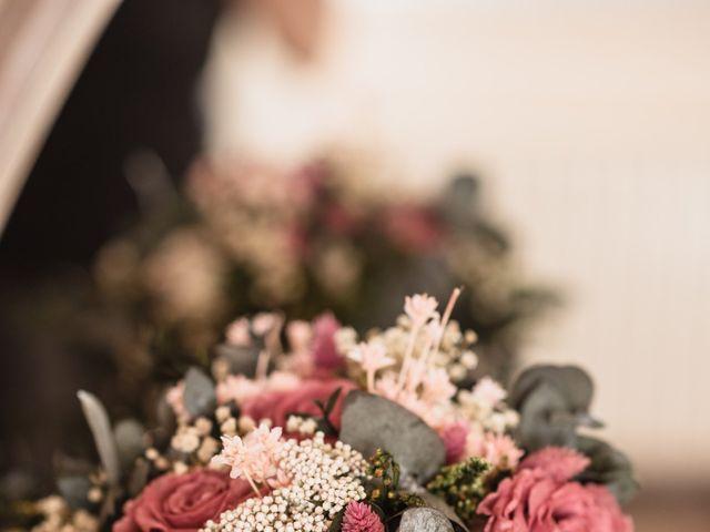 La boda de Daniel y Carmen en Murcia, Murcia 11