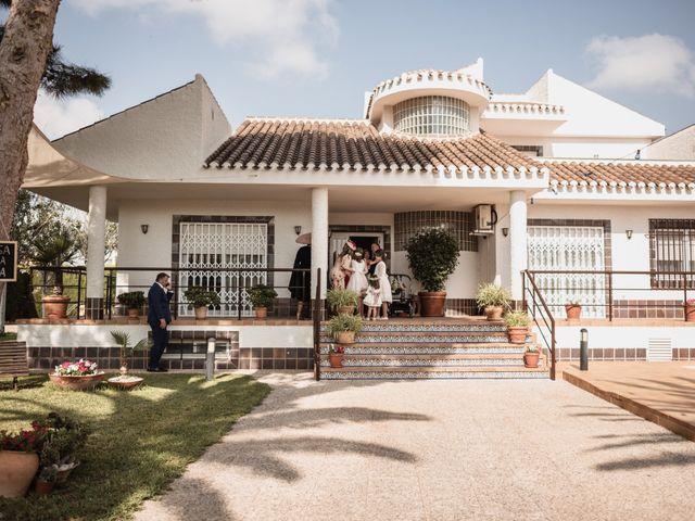La boda de Daniel y Carmen en Murcia, Murcia 13
