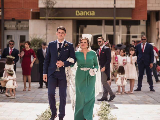 La boda de Daniel y Carmen en Murcia, Murcia 24