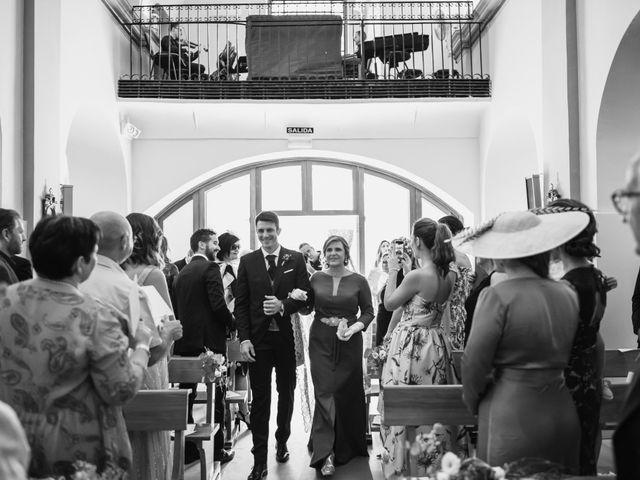 La boda de Daniel y Carmen en Murcia, Murcia 26