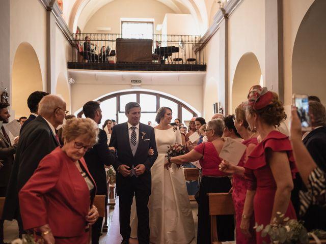 La boda de Daniel y Carmen en Murcia, Murcia 30