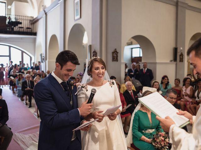 La boda de Daniel y Carmen en Murcia, Murcia 35