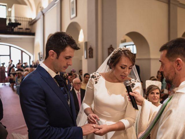 La boda de Daniel y Carmen en Murcia, Murcia 37