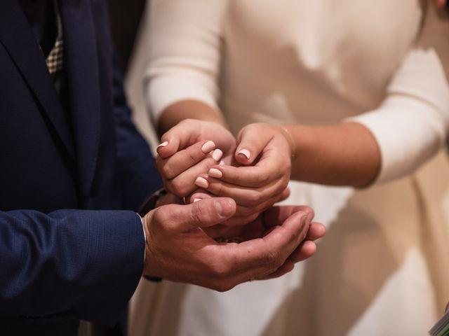 La boda de Daniel y Carmen en Murcia, Murcia 39