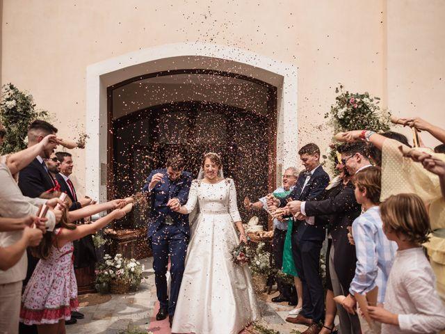 La boda de Daniel y Carmen en Murcia, Murcia 43
