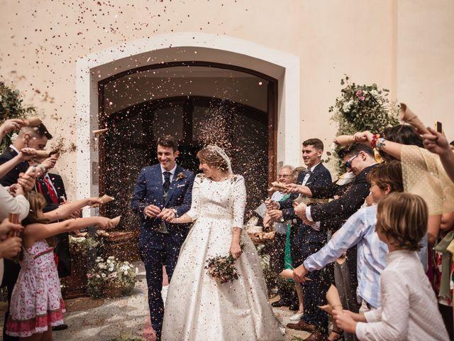 La boda de Daniel y Carmen en Murcia, Murcia 1