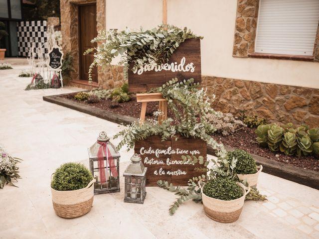 La boda de Daniel y Carmen en Murcia, Murcia 44