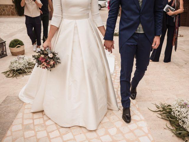 La boda de Daniel y Carmen en Murcia, Murcia 46