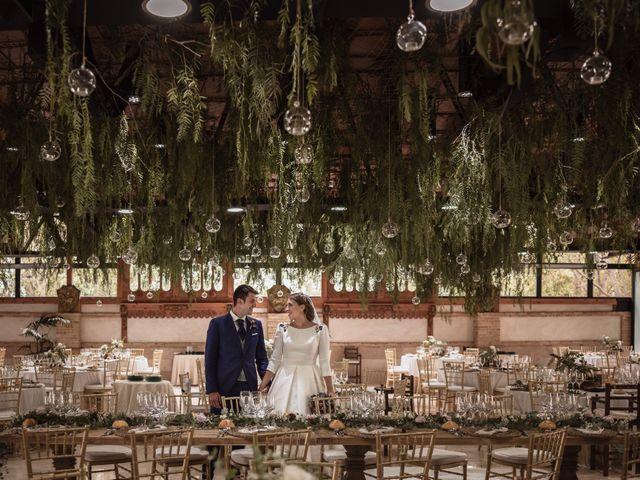 La boda de Daniel y Carmen en Murcia, Murcia 47