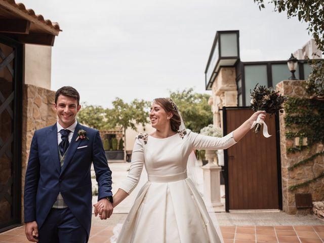 La boda de Daniel y Carmen en Murcia, Murcia 48