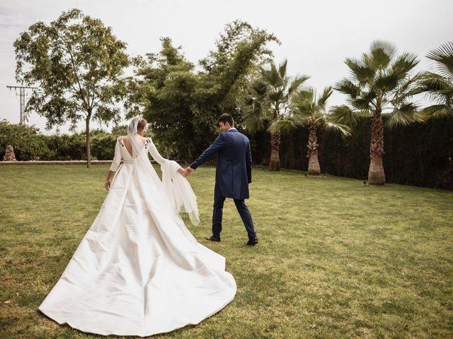 La boda de Daniel y Carmen en Murcia, Murcia 50