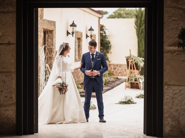 La boda de Daniel y Carmen en Murcia, Murcia 51